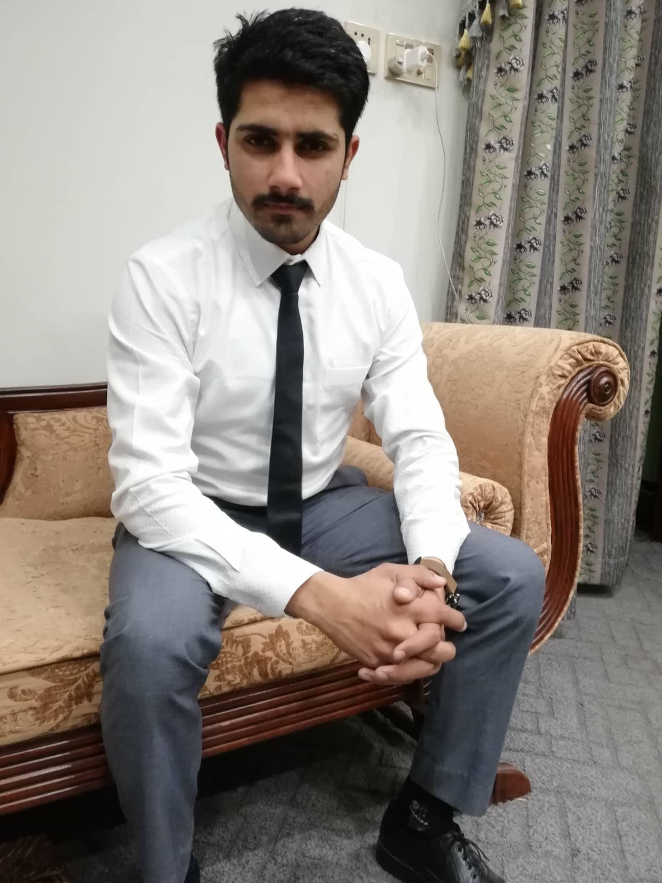 Ashar | TeqHolic Digital Marketing Manager